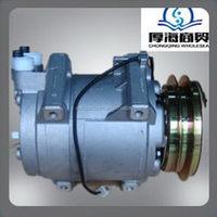 ac compressor for MITSUBISHI l200 3 also supply auto ac compressor para seat for vw