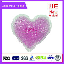 2015 Children use hot cold gel therapy pack