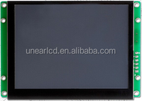 customized mini lcd for Industrial LCD(UNLCD20075)