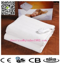 Four Heat Setting Fitted Electric Heating Heated Warm Blanket