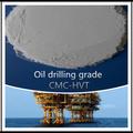 Carboximetilcelulosa de perforacion de petroleo grado CMC