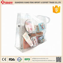 High-capacity no creased luxury lady shopping bag