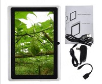 """9"""" Allwinner A13 Android 4.0 ICS Tablet PC 1.5GHz 8GB Capacitive Screen Camera"""
