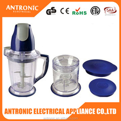 ATC-B17 Antronic 48oz 2 in 1 food processor blender juicer as seen on tv with SS blade