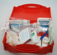 PP Plastical Wall mounted first aid box