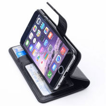 for iphone 6 wallet leather case genuines leather cover