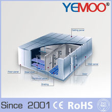 YEMOO Bitzer type compressor energy saving cold storage energy saving for vegetable and fruit