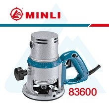 MINLI woodworking Router 83600