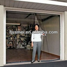 Garage Door Screen, Mosquito Preventing