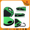 new products on china market 4000mAh mini solar power bank charger