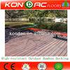 outdoor landscape bamboo composite decking
