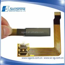 China OEM Custom LCD Display FPC