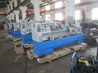 C6246 1500mm length lathe Machine May tien