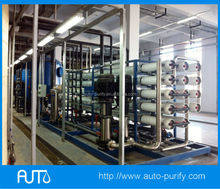Industrial Water Treatment Medical Equipment RO Salinity Water Purified