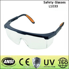 Industrial Prescription Z87.1 Safety Goggles