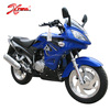 Chinese Cheap 200CC Sports Motorcycle For Sale Rapid200D