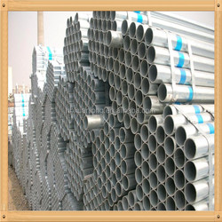40mm round steel pipe building material from china
