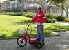 three wheels vespa scooters for sale, ES-064