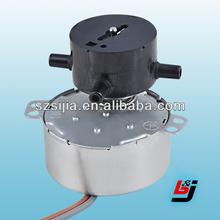 synchronous motor 1 rpm high torque micro 12v ac gear motor