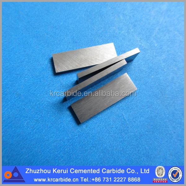 Tungsten Carbide Bar Stock : Pure tungsten carbide bars in stock buy