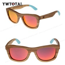 Wooden Sunglasses Handcrafted Top Brand Sun Glasses