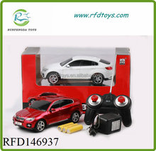 1:24 rc model car remote control car plastic toy 1:24 scale rc cars for sale