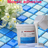 best quality hot sale solid wood flooring adhesive mosaic mesh wholesale
