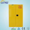 100gallon metal flammable storage cabinets, chemical safety cabinet for lab : CFS-G100