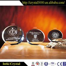 acrylic sports cup trophy plaque for souvenir