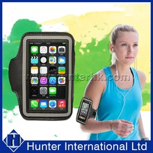 Superior With Key Holder For Ip 5G / 5S Armband Bag