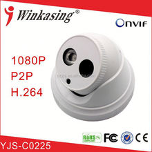 Exquisite appearance top 10 cctv cameras home ip camera security camera systems YJS-C0225