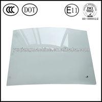 Supply Kobelco Excavator toughened glass glazing:kobelco sk200 -3
