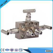 Favorable price liquid manifold