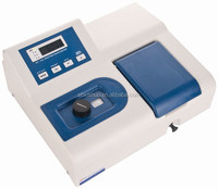 Visible Spectrophotometer 320-1020nm/5nm Economial Type