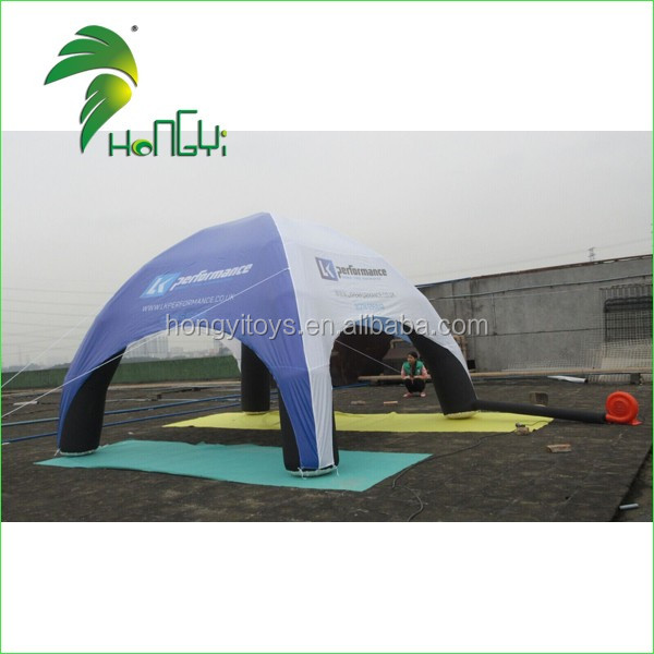 Advertising Inflatable Dome Tents (7)