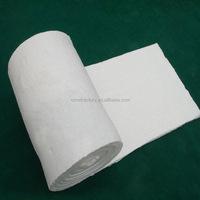 Thermal Insulation Material Ceramic Fiber Blanket for Oven