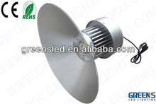 high power Meanwell driver epistar chip industrial sconce lights 50w 100w 150w round high bay led
