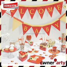 Top Sale High Quality Best Price Birthday Cupcake Decorations