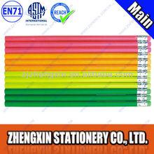 Neon Highlighter Pencil
