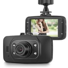 "2014 Hot-selling Dash Cam 2.7"" 1080P HD Car DVR Vehicle Camera Video Recorder G-sensor GS8000L"