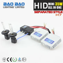 Hot sale all in one 2014 News and exported Super quality,all in one,9005/9006,12V/25W,12V/55W,hid all in one hid kit--BAOBAO