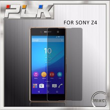 180 degree anti spy protector film anti glare screen protector for sony xperia z4