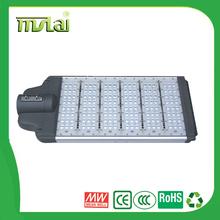 UL Listed Modular LED Street Lighting Roadway Lamp IP65 Light Sensor Optional Angel adjustable led grow Smart Lighting