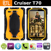 Cruiser T70 quad core 3G/IPS MTK6589 2+8MP/1+8GB quad core tablet pc 7.85 inch