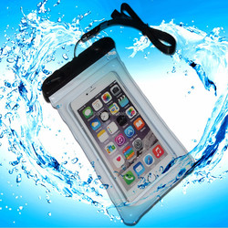 Dongguan factory wholesale cheap mobile phone pouch for iphone 6 with armband