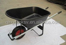 Good most popular model china Gold Spplier powered indusrial wheelbarrow for builder