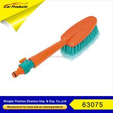 ABS plastic brush bristle for car