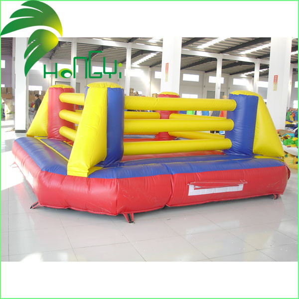Inflatable  Jumping Bouncer Combo For Sale 2.jpg
