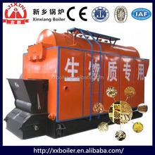 DZL series 0.5-10t automatic chain horizontal wood pellet steam boiler for sale &industrial pellet wood steam boiler