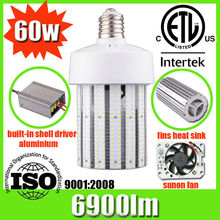 Bbier Best Quality ETL CE RoHS listed 60w Corn Led Lighting Companies 360degree